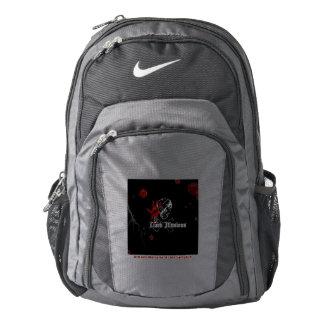 Dark Illusions Logo Nike Backpack