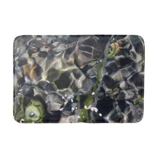 Dark Intense Water Bath Mat