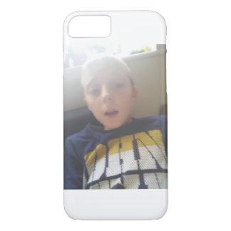 Dark kids phone case