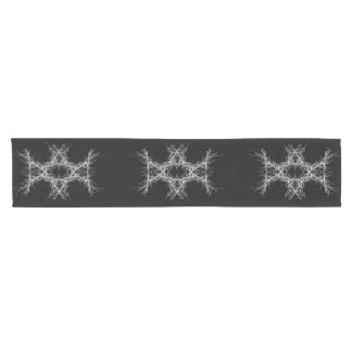 dark kind 1 short table runner