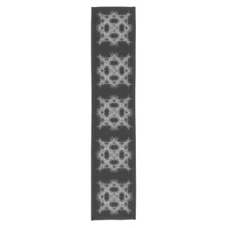 dark kind 2 short table runner