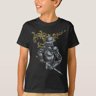 Dark Knight Armour T-Shirt