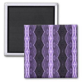 Dark Lace Magnet