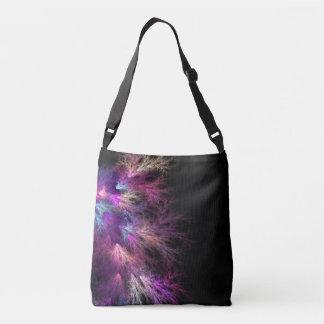 Dark Lightening Crossbody Bag
