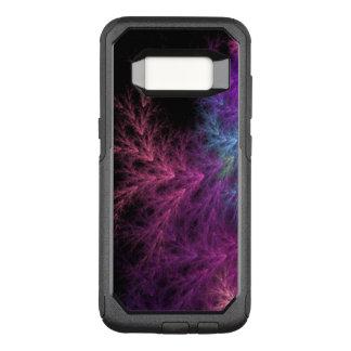 Dark Lightening OtterBox Commuter Samsung Galaxy S8 Case