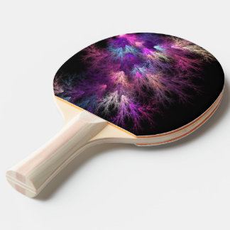 Dark Lightening Ping Pong Paddle