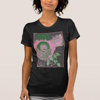"Dark ""LILAC TIME"" Womens T-Shirt"