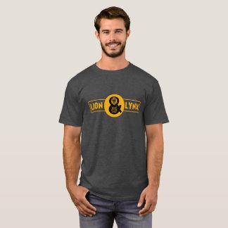 Dark Lion and Lynx T-Shirt