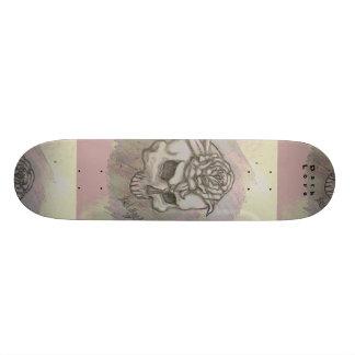 Dark Love BY JunkDrawr Skateboards