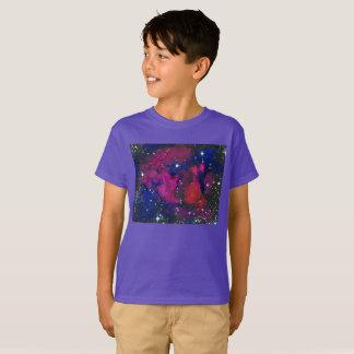 Dark Matter kid's t-shirt