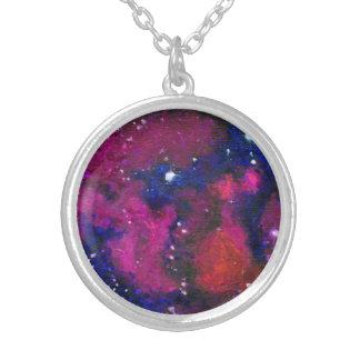 Dark Matter Necklace