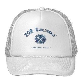 Dark Matter Trucker Hat