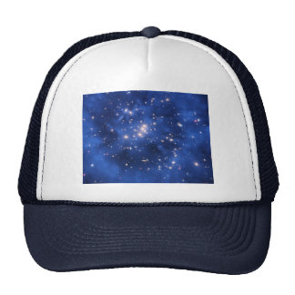 Dark Matter Trucker Hat