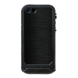 dark metal sheet incipio ATLAS ID™ iPhone 5 case