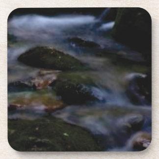 dark movement of water coaster