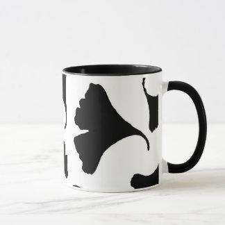 Dark Nature. Mug