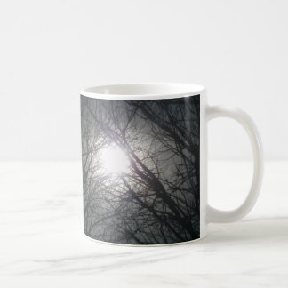 Dark Night Darkness Coffee Mug