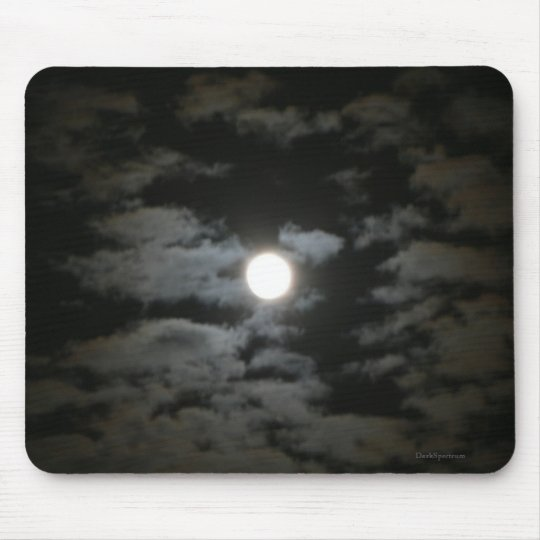 Dark Night Mousepad