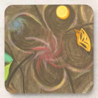 Dark Night of the Soul Coaster (square)