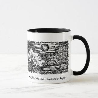 Dark Night of the Soul Mug