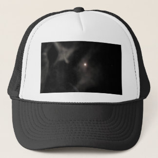 dark night sky hat