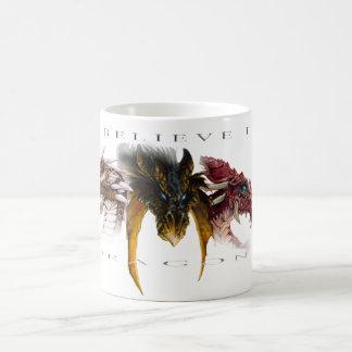 Dark One Morphing Mug