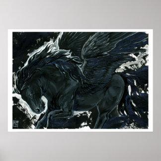 Dark Pegasus Poster