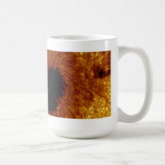 Dark Penumbral Cores Mug