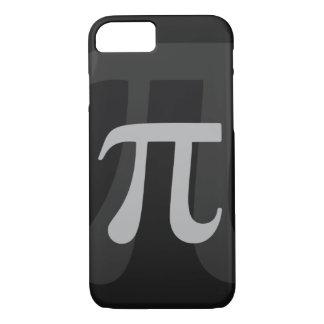 Dark Pi Case-Mate iPhone Case