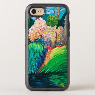 Dark Pool OtterBox Symmetry iPhone 8/7 Case