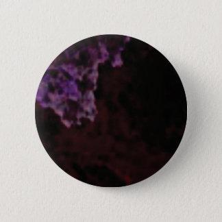 dark purple mysterious texture 2 inch round button