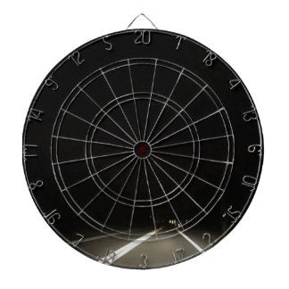 Dark roads and Night time adventures Dartboard