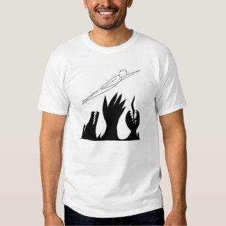 Dark Shadows Part 3 T Shirts
