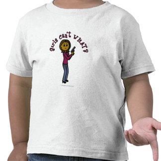 Dark Sharpshooter Girl T-shirt