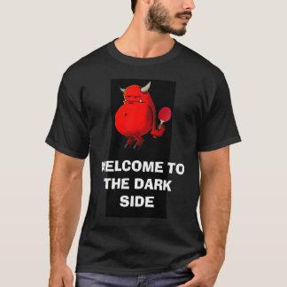 Dark Side tee shirt