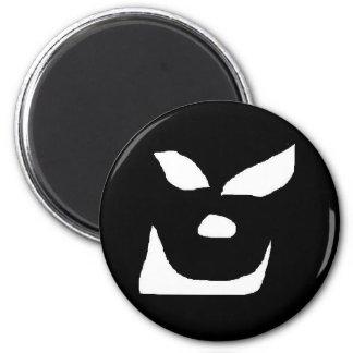 dark smile (2) magnet