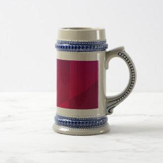 Dark Smile Red Mug