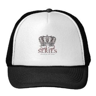 Dark Soul Series Baseball Cap Trucker Hat
