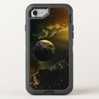 Dark Space Scene OtterBox Defender iPhone 7 Case