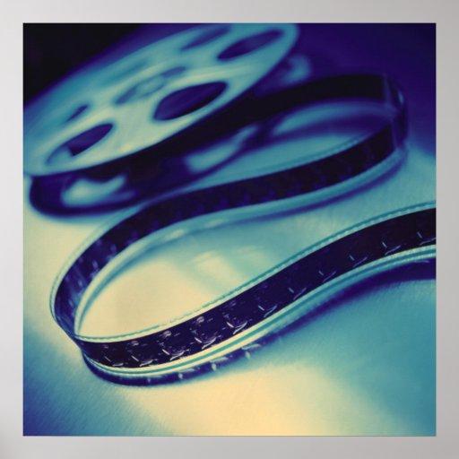 Dark Spool of Film Posters