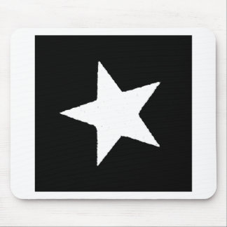 Dark Star #2 Mouse Pad
