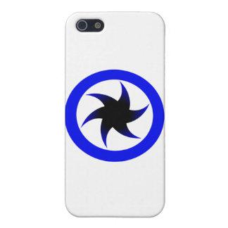 Dark Star iPhone 5 Case