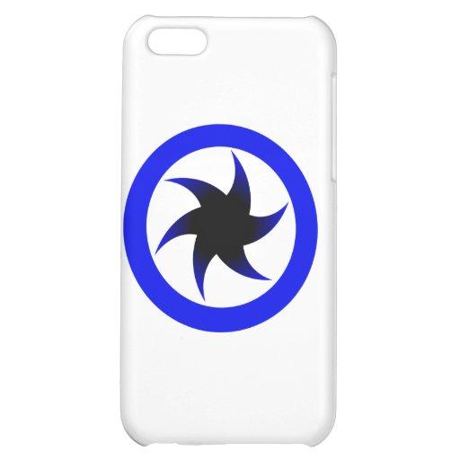 Dark Star iPhone 5C Cover