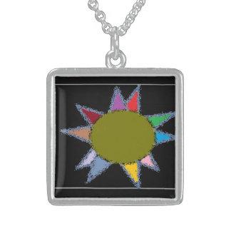 Dark Sun Pendant