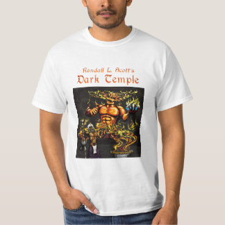Dark Temple Variety T-Shirt