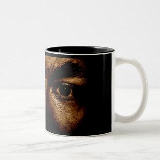 Dark Warrior Mug