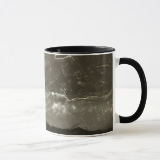 DARK WATER mug