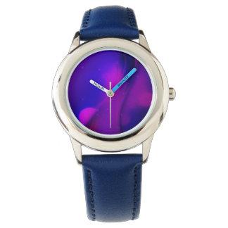 Dark Wave Wrist Watches