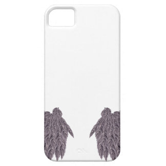 Dark Wings Case For The iPhone 5