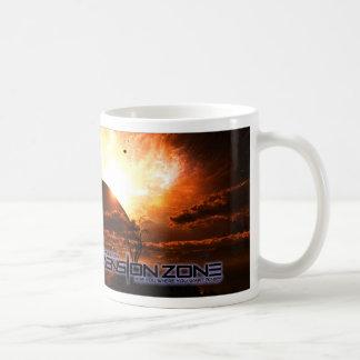 Dark Wings Classic White Coffee Mug